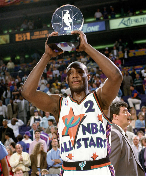 Top 10: Most Underrated NBA Players of the 90's | Chi Side ...